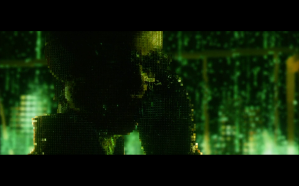 The Matrix Reloaded - 92