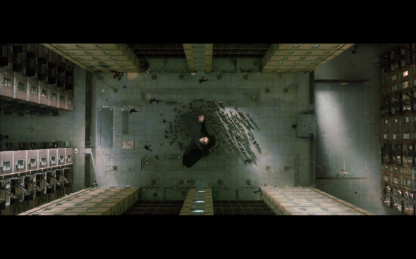 The Matrix Reloaded - 922