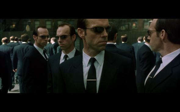 The Matrix Reloaded - 926