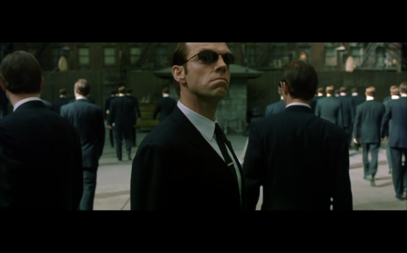 The Matrix Reloaded - 927