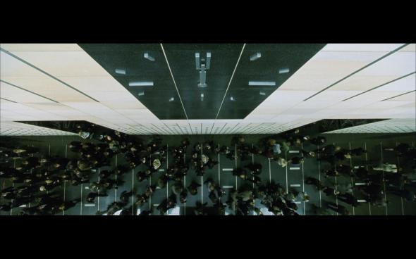 The Matrix Reloaded - 950