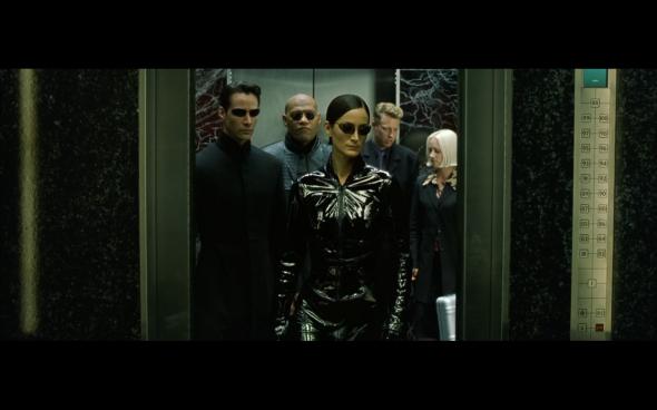 The Matrix Reloaded - 951