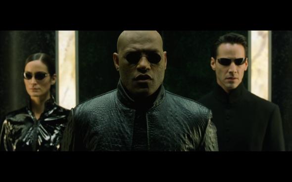 The Matrix Reloaded - 954