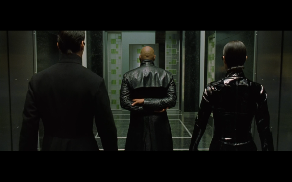 The Matrix Reloaded - 958
