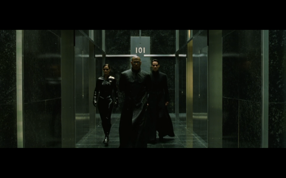 The Matrix Reloaded - 959