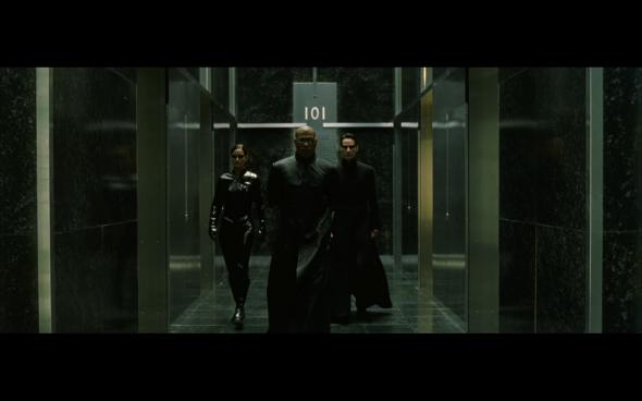 The Matrix Reloaded - 959