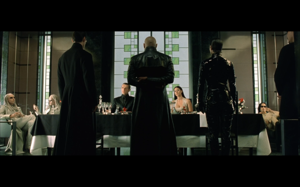The Matrix Reloaded - 969