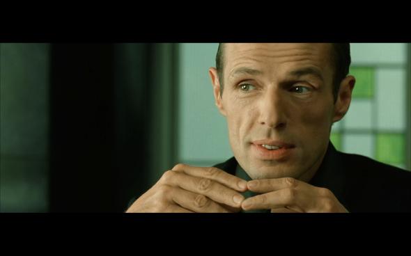 The Matrix Reloaded - 987