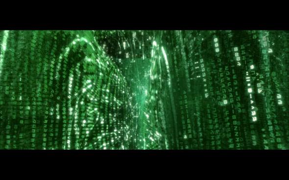The Matrix Reloaded - 999