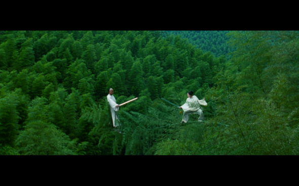 Crouching Tiger, Hidden Dragon - 62