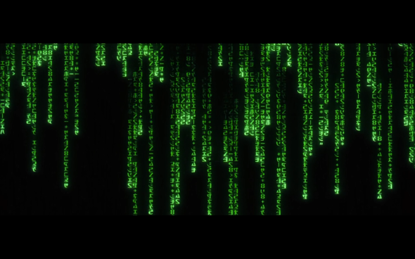 The Matrix Revolutions - 1