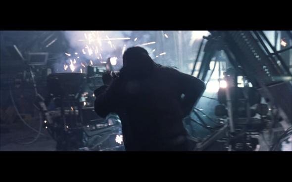 The Matrix Revolutions - 1003