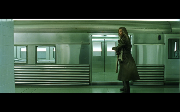 The Matrix Revolutions - 101
