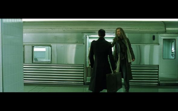 The Matrix Revolutions - 102