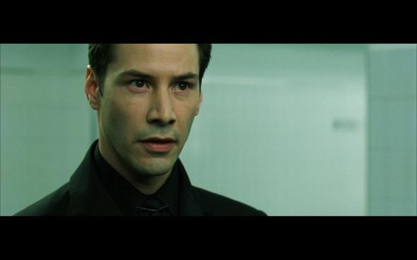 The Matrix Revolutions - 106