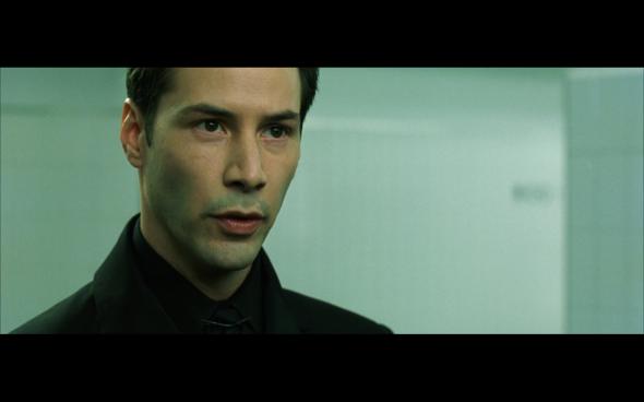 The Matrix Revolutions - 108