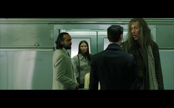 The Matrix Revolutions - 110