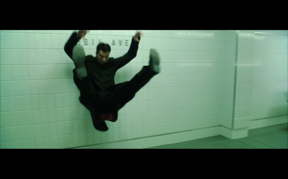 The Matrix Revolutions - 112