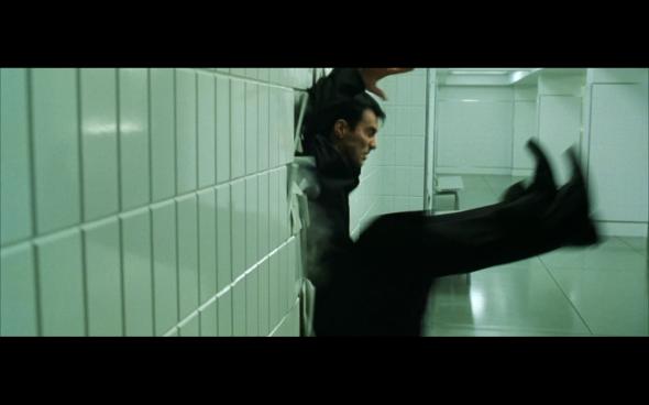 The Matrix Revolutions - 113