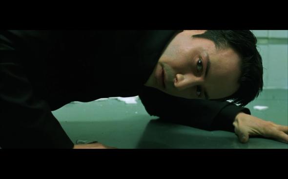 The Matrix Revolutions - 117