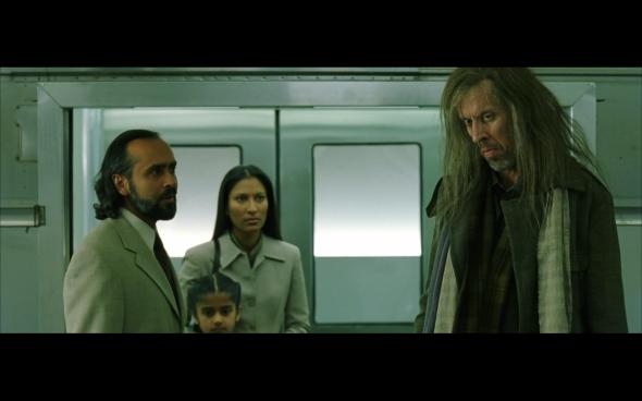 The Matrix Revolutions - 118