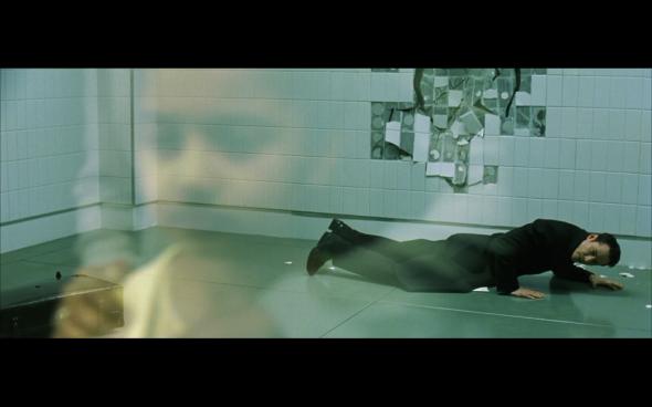The Matrix Revolutions - 119