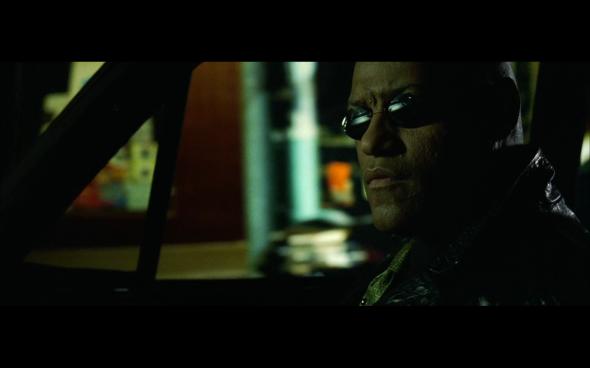 The Matrix Revolutions - 124