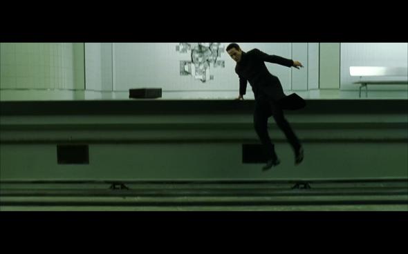 The Matrix Revolutions - 126