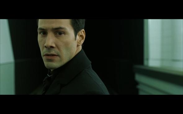 The Matrix Revolutions - 127