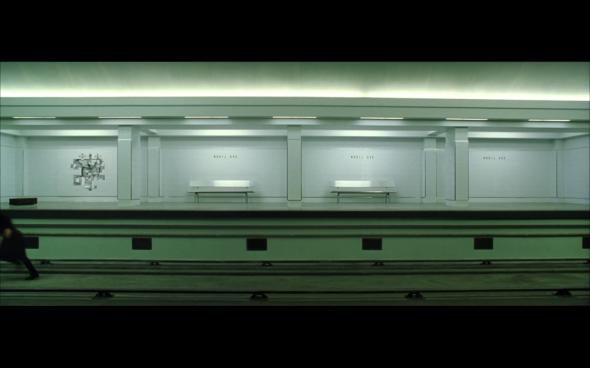 The Matrix Revolutions - 129