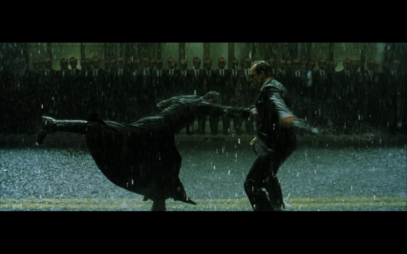 The Matrix Revolutions - 1306