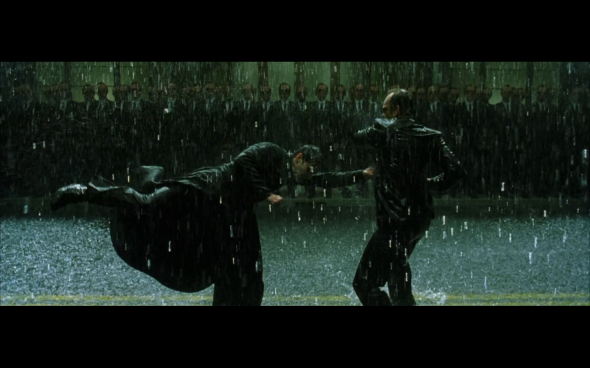 The Matrix Revolutions - 1307