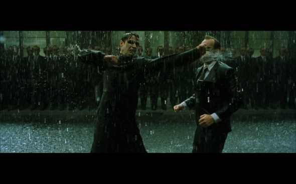 The Matrix Revolutions - 1308