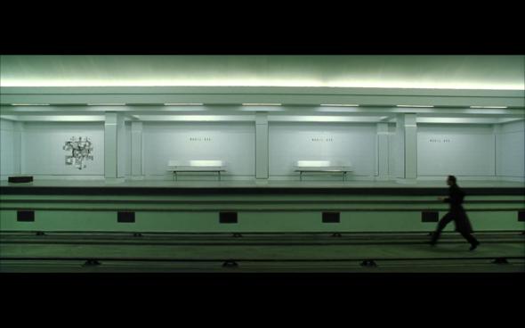 The Matrix Revolutions - 131