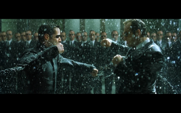 The Matrix Revolutions - 1311