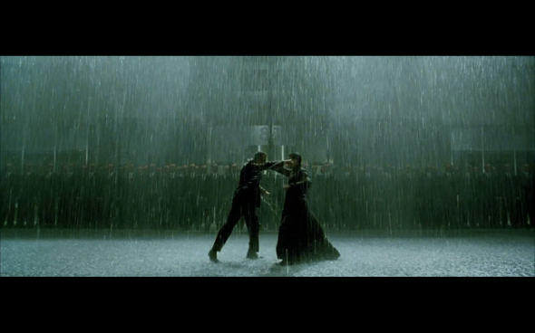 The Matrix Revolutions - 1313