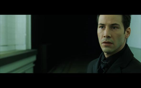 The Matrix Revolutions - 132