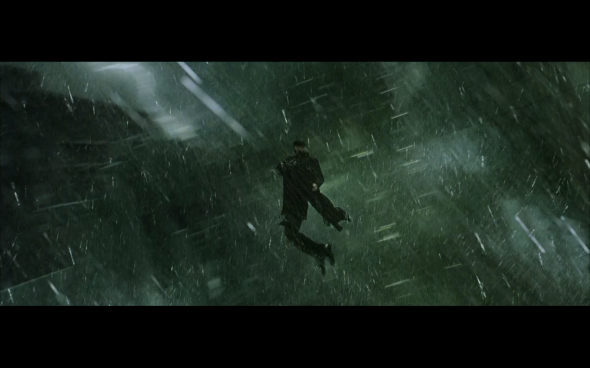 The Matrix Revolutions - 1331