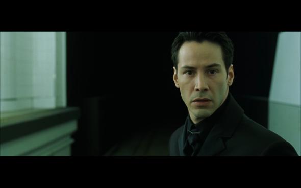 The Matrix Revolutions - 134