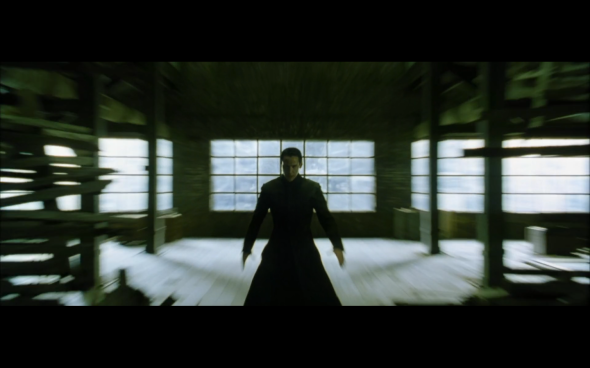 The Matrix Revolutions - 1343