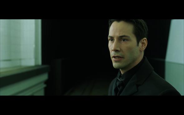 The Matrix Revolutions - 135