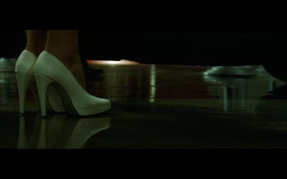 The Matrix Revolutions - 136