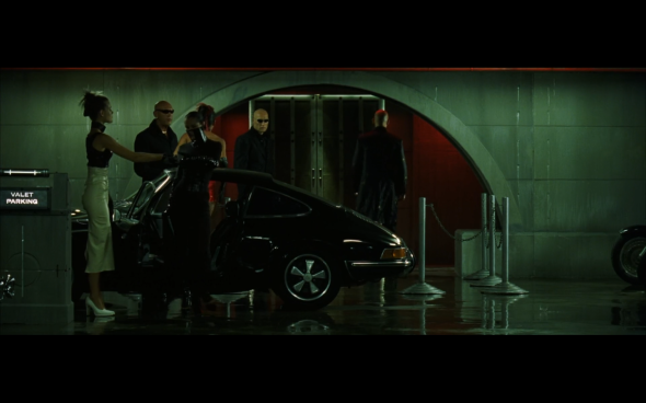 The Matrix Revolutions - 138