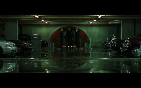 The Matrix Revolutions - 139