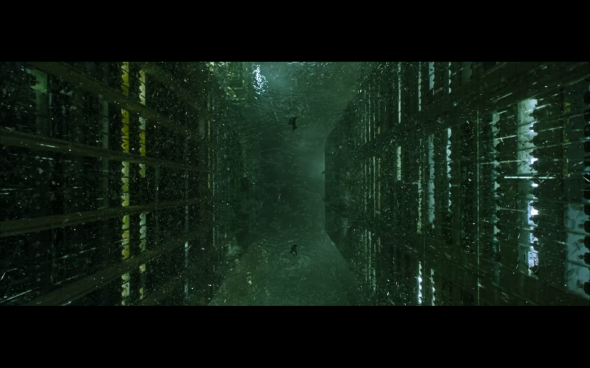 The Matrix Revolutions - 1396