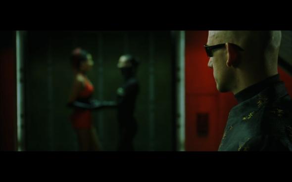 The Matrix Revolutions - 140