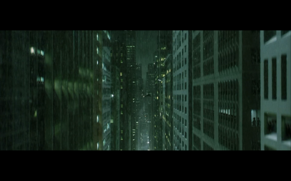 The Matrix Revolutions - 1401