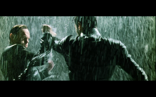The Matrix Revolutions - 1407