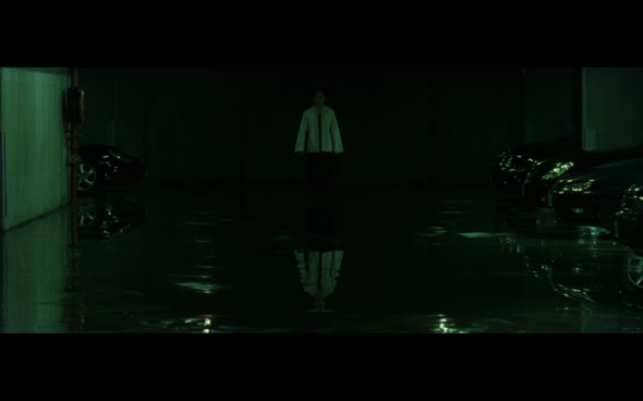 The Matrix Revolutions - 142
