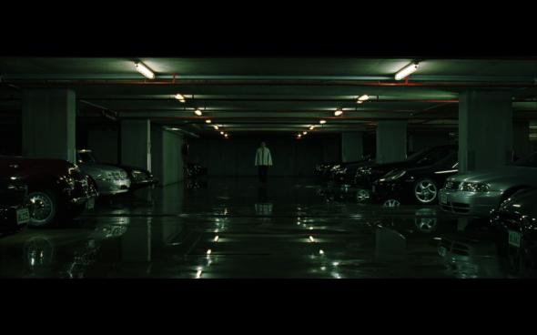 The Matrix Revolutions - 143